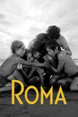 Roma (2018) BluRay 480p & 720p Full HD Movie Download