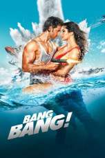 Bang Bang 2014 BluRay 480p & 720p Full HD Movie Download