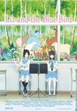 Liz and the Blue Bird 2018 BluRay 480p & 720p Full HD Movie Download