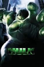 Hulk 2003 BluRay 480p & 720p Full HD Movie Download