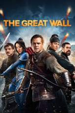 The Great Wall (2016) BluRay 480p & 720p Full HD Movie Download