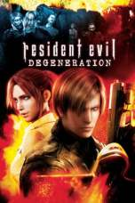 Resident Evil: Degeneration 2008 BluRay 480p & 720p Full HD Movie Download