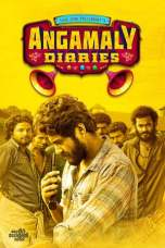 Angamaly Diaries 2017 BluRay 480p & 720p Full HD Movie Download