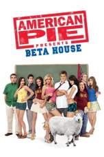 American Pie Presents: Beta House 2007 WEB-DL 480p & 720p Full HD Movie Download