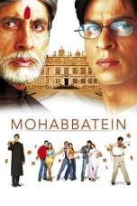 Mohabbatein 2000 BluRay 480p & 720p Full HD Movie Download