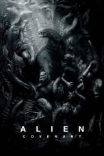Alien: Covenant 2017 BluRay 480p & 720p Full HD Movie Download