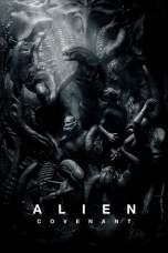 Alien: Covenant 2017 BluRay 480p & 720p Full HD Movie Download