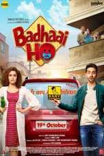 Badhaai Ho (2018) BluRay 480p & 720p Full HD Movie Download
