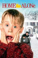 Home Alone 1990 BluRay 480p & 720p Full HD Movie Download