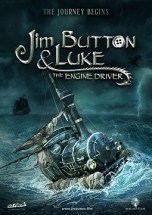 Jim Button and Luke the Engine Driver 2018 BluRay 480p & 720p Full HD Movie Download