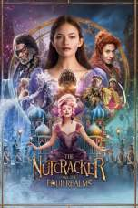 The Nutcracker and the Four Realms 2018 BluRay 480p & 720p Full HD Movie Download