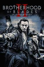 Brotherhood of Blades II: The Infernal Battlefield 2017 BluRay 480p & 720p Full HD Movie Download