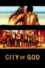 City of God (2002) BluRay 480p & 720p Full HD Movie Download