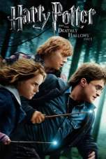Harry Potter and the Deathly Hallows: Part 1 2010 BluRay 480p & 720p Full HD Movie Download