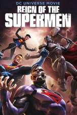 Reign of the Supermen 2019 BluRay 480p & 720p Full HD Movie Download