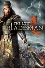 The Lost Bladesman 2011 BluRay 480p & 720p Full HD Movie Download
