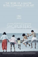 Shoplifters (2018) BluRay 480p & 720p Japanese HD Movie Download