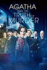 Agatha and the Truth of Murder (2018) WEB-DL 480p & 720p Full HD Movie Download