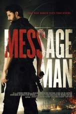 Message Man (2018) WEB-DL 480p & 720p HD Movie Download