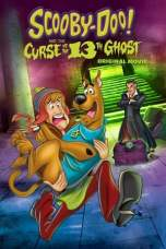 Scooby-Doo! and the Curse of the 13th Ghost (2019) WEB-DL 480p & 720p Full HD Movie Download