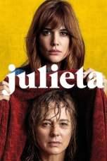 Julieta (2016) BluRay 480p & 720p Full HD Movie Download