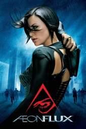 Aeon Flux (2005) BluRay 480p & 720p HD Movie Download