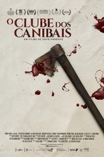The Cannibal Club (2018) BluRay 480p & 720p HD Movie Download