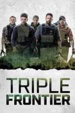 Triple Frontier (2019) WEB-DL 480p & 720p HD Movie Download