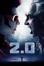 2.0 (2018) WEB-DL 480p & 720p HD Hindi Tamil Movie Download
