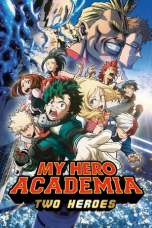 My Hero Academia: Two Heroes (2018) BluRay 480p & 720p Movie Download