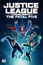 Justice League vs the Fatal Five (2019) BluRay 480p & 720p Movie Download