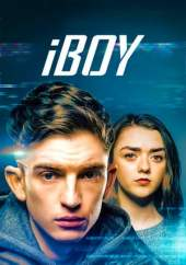 iBoy (2017) WEBRip 480p & 720p HD Movie Download