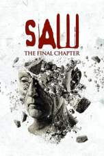 Saw 3D: The Final Chapter (2010) BluRay 480p & 720p Movie Download
