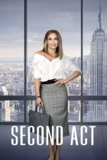 Second Act (2018) BluRay 480p & 720p HD Movie Download