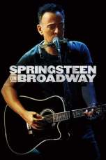 Springsteen on Broadway (2018) WEB-DL 480p & 720p Movie Download