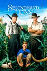 Secondhand Lions (2003) BluRay 480p & 720p HD Movie Download