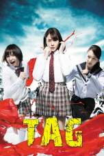 Tag (2015) BluRay 480p & 720p HD Japan Movie Download