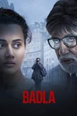 Badla (2019) WEB-DL 480p & 720p HD Hindi Movie Download