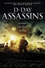 D-Day Assassins (2019) WEB-DL 480p & 720p HD Movie Download