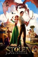 The Stolen Princess: Ruslan and Ludmila (2018) BluRay 480p & 720p Movie Download