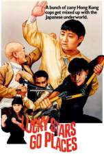 Lucky Stars Go Places (1986) BluRay 480p & 720p Free Movie Download