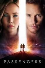 Passengers (2016) BluRay 480p & 720p HD Movie Download