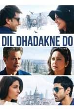 Dil Dhadakne Do (2015) BluRay 480p & 720p Hindi Movie Download
