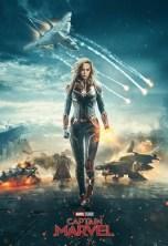 Captain Marvel (2019) BluRay 480p & 720p Full HD Movie Download
