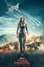 Captain Marvel (2019) BluRay 480p & 720p Full HD Movie Download