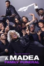 A Madea Family Funeral (2019) WEB-DL 480p & 720p Movie Download