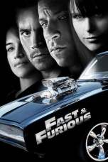 Fast & Furious (2009) BluRay 480p & 720p HD Movie Download