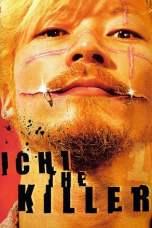 Ichi the Killer (2001) BluRay 480p & 720p HD Movie Download