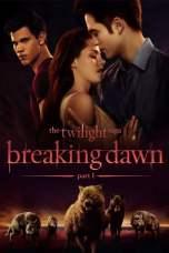 The Twilight Saga: Breaking Dawn – Part 1 (2011) BluRay 480p & 720p