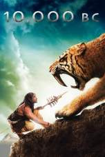 10,000 BC (2008) BluRay 480p & 720p Free HD Movie Download